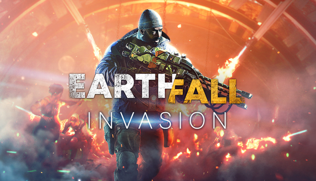 Download Earthfall free download
