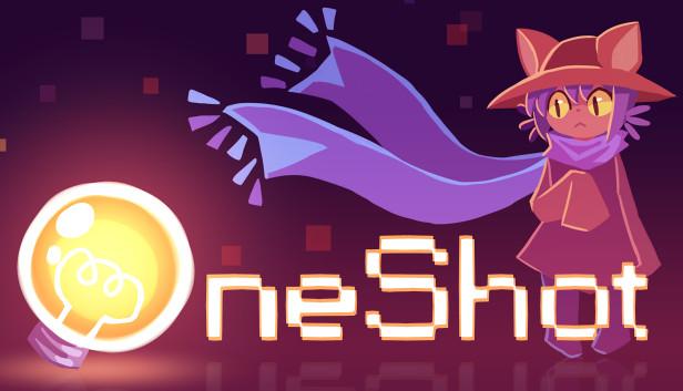 Download OneShot free download