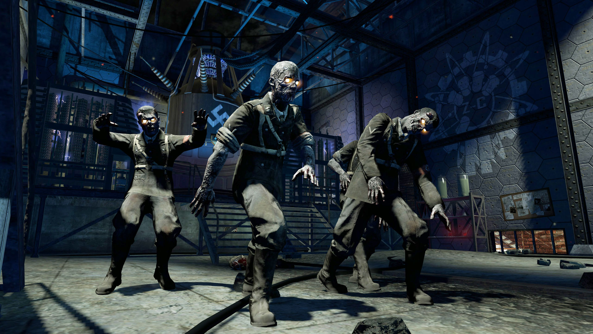 Call of duty zombies photos Ranking Every Call of Duty Zombies Map Best to Worst - Ranker