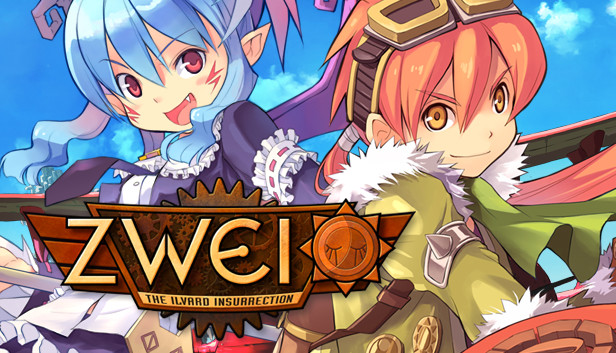 Download Zwei: The Ilvard Insurrection download free