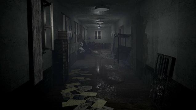 Room 404 Screenshot 1