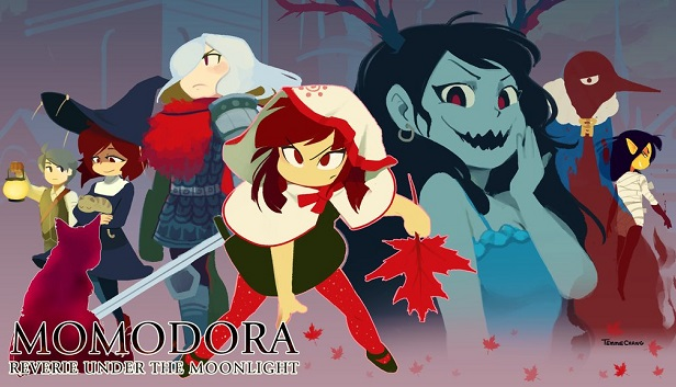Download Momodora: Reverie Under The Moonlight free download