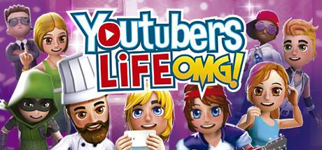 Youtubers Life OMG [PT-BR] Capa