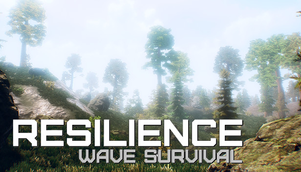 Download Resilience Wave Survival free download