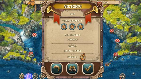 Download Iron Sea Defenders Torrent