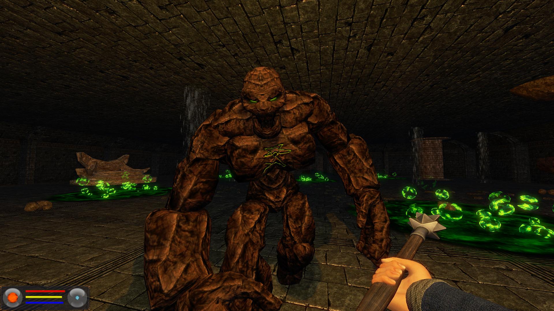 Castle Torgeath Screenshot 2