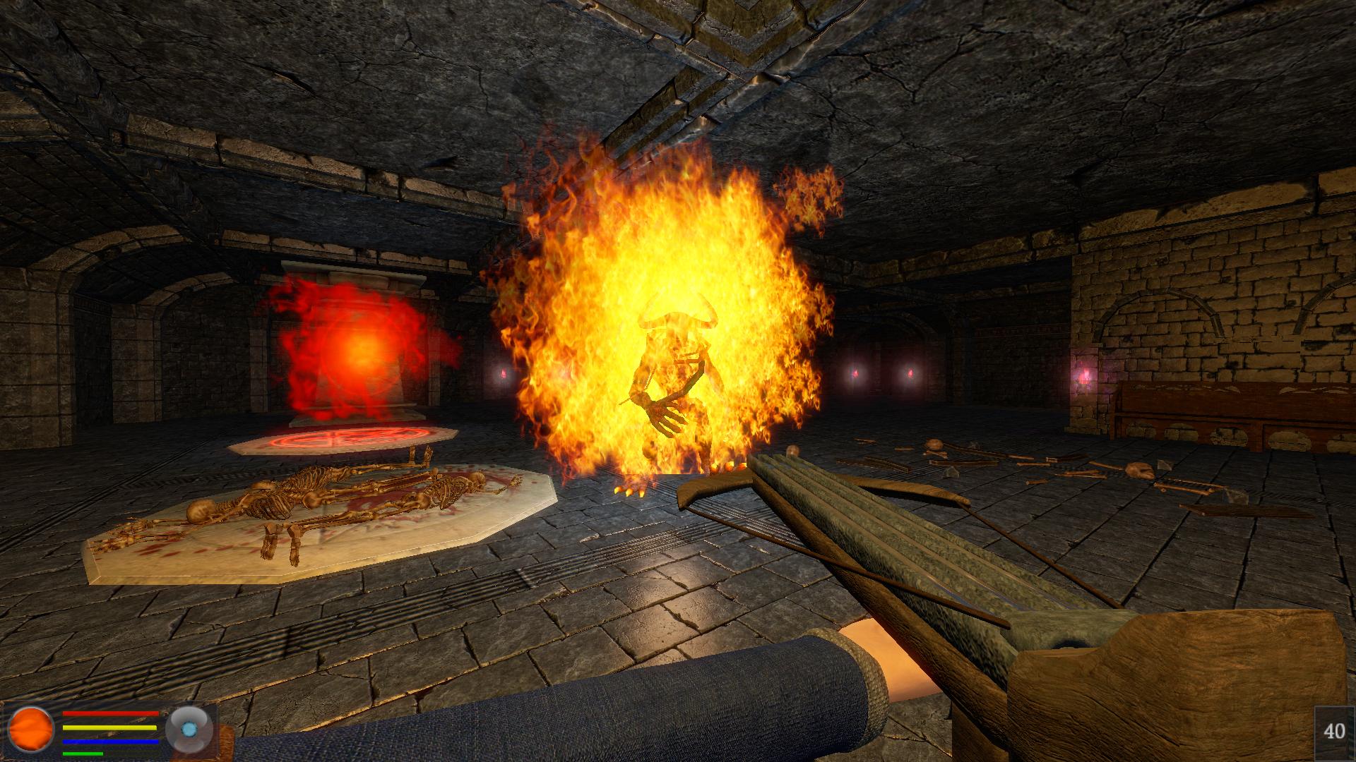 Castle Torgeath Screenshot 1