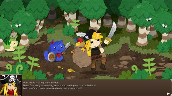 Download Epic Battle Fantasy 5 free download