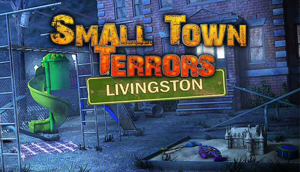 Download Small Town Terrors: Livingston download free