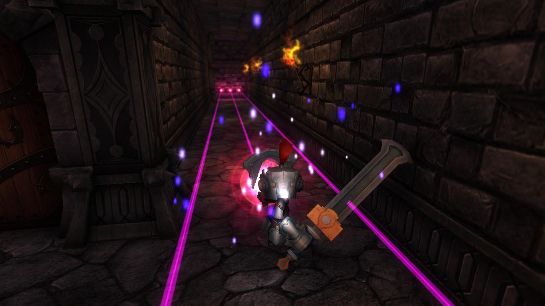 Inferno Climber Screenshot 2