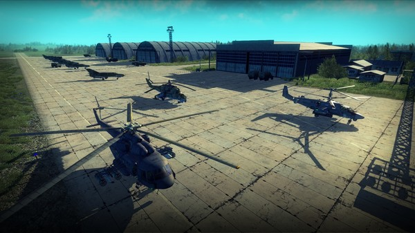 Download Heliborne Free download