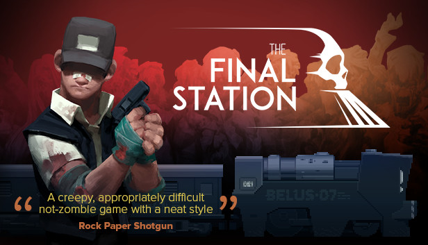 Download The Final Station free download