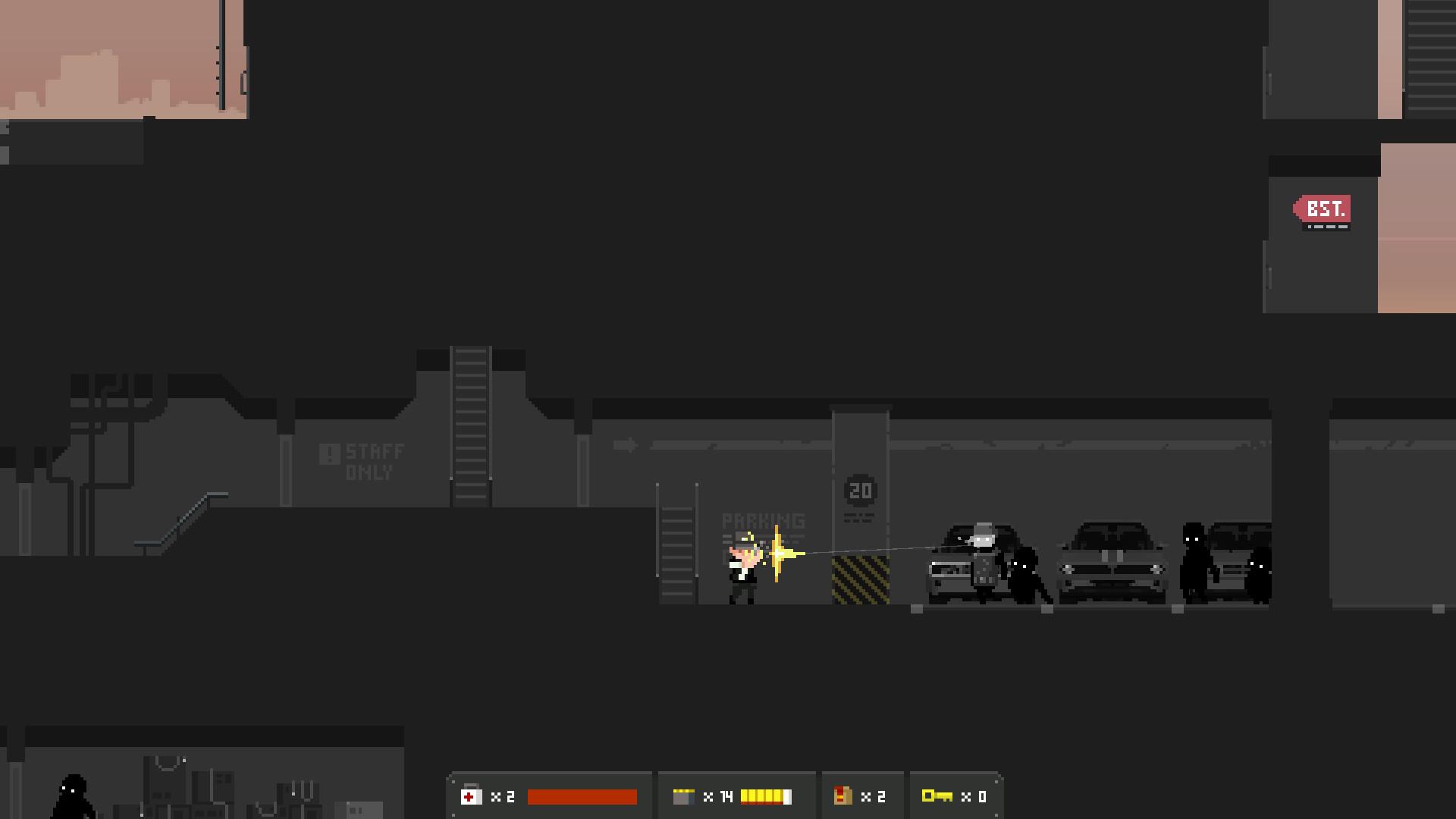 The Final Station Screenshot 3