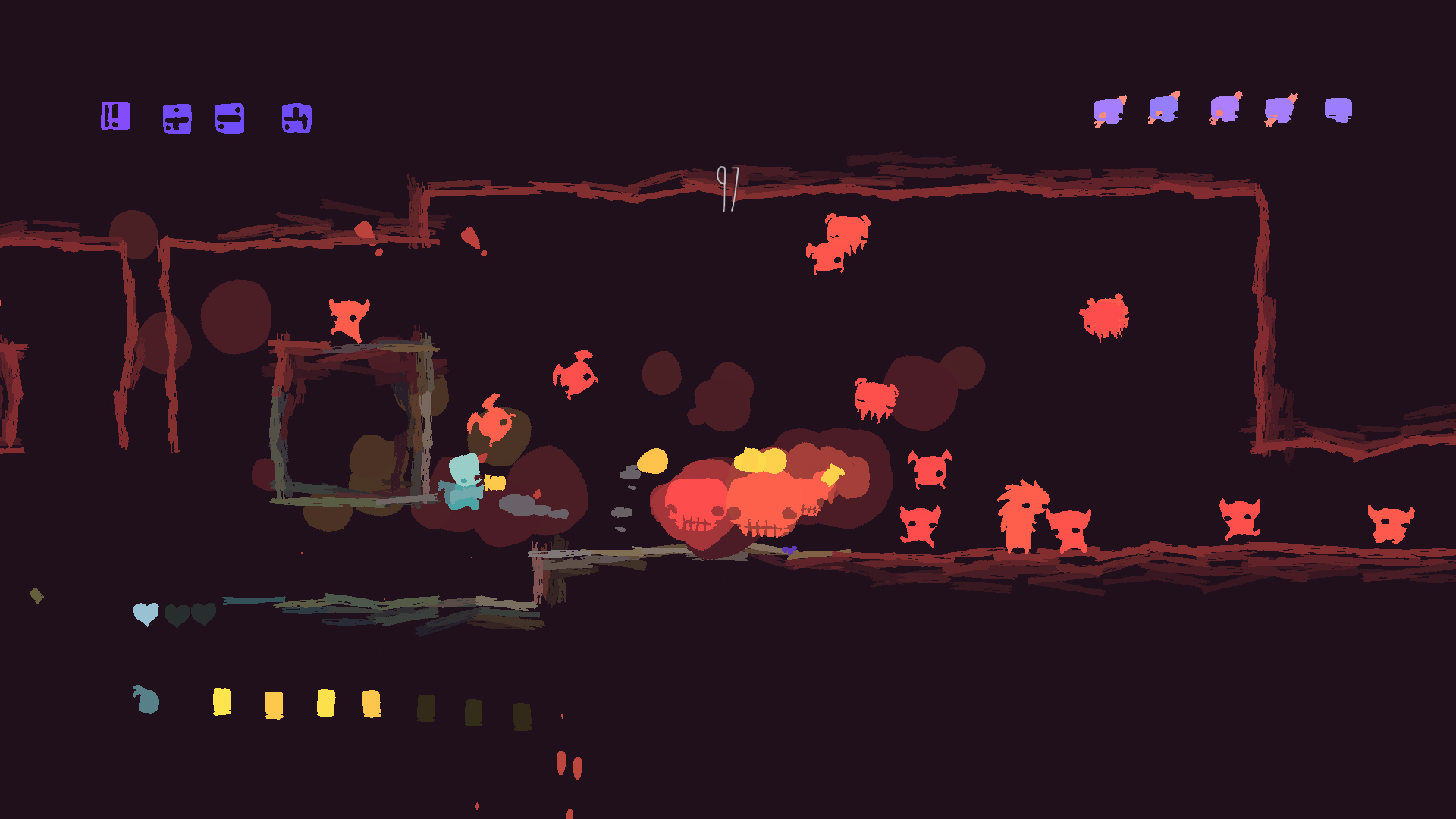 GoNNER Screenshot 1