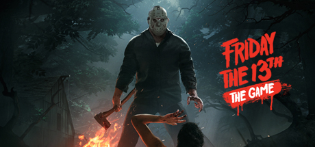 Friday the 13th The Game Capa