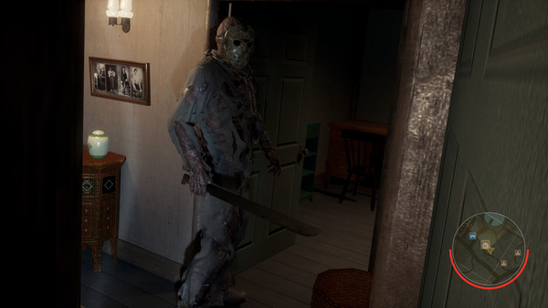 Download Friday the 13th: The Game Free download