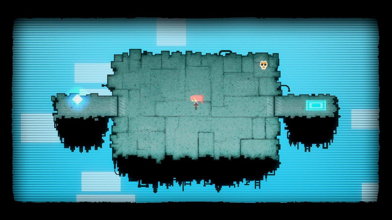 XBlaze Lost: Memories Screenshot 1