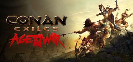 Conan Exiles [PT-BR] Capa