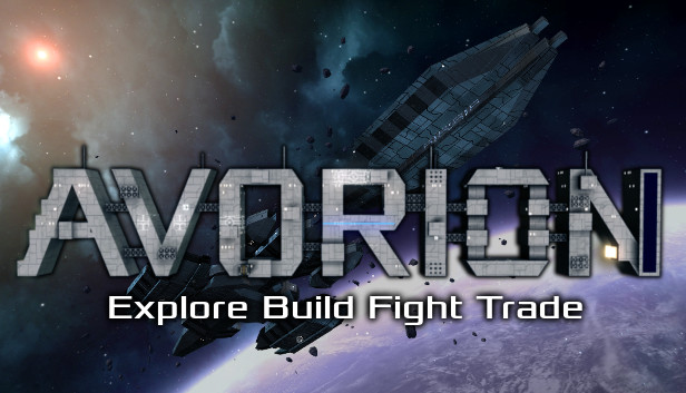 Download Avorion download free