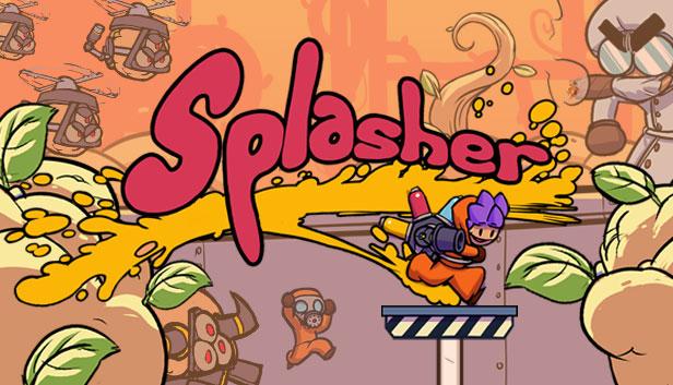 Download Splasher download free