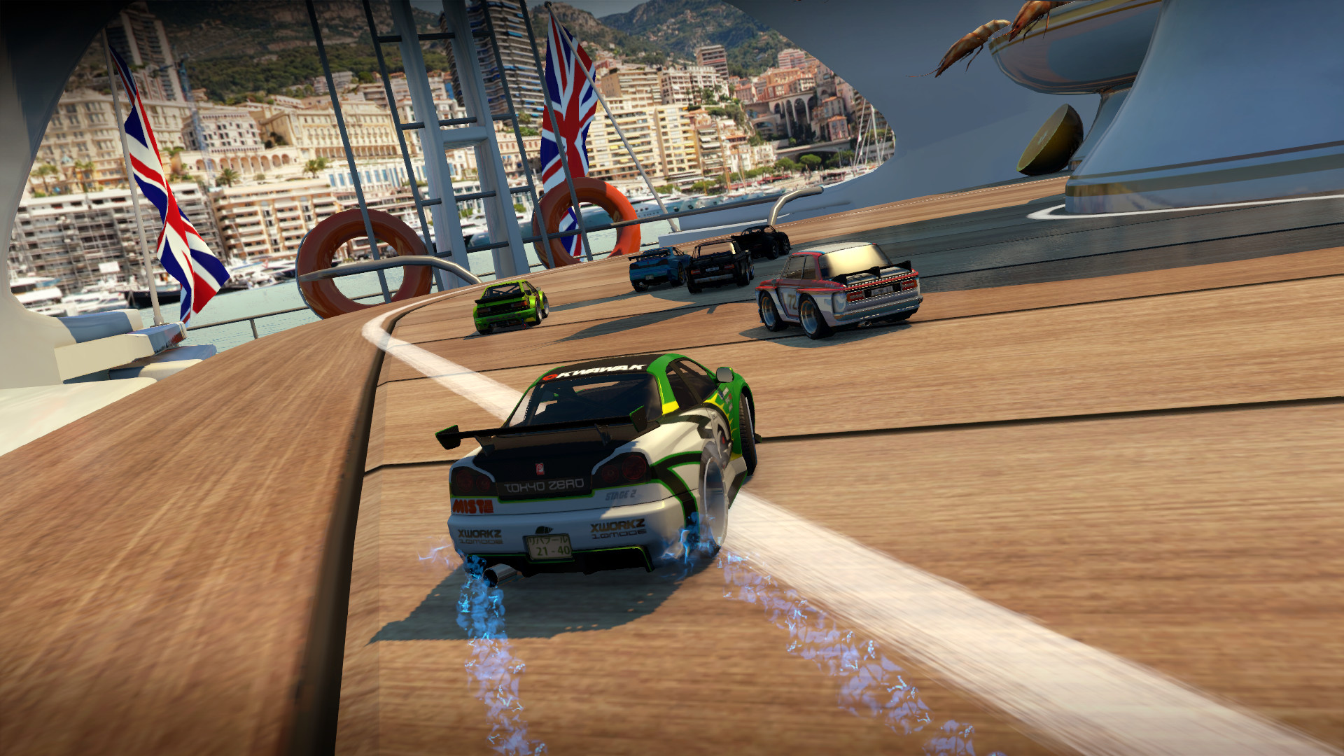 Table Top Racing: World Tour Screenshot 2
