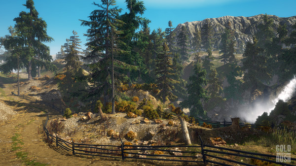 Download Gold Rush: The Game Torrent