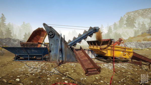 Download Gold Rush: The Game Free download