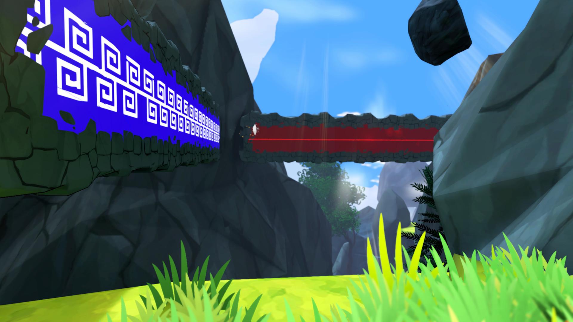 Rising Islands Screenshot 2
