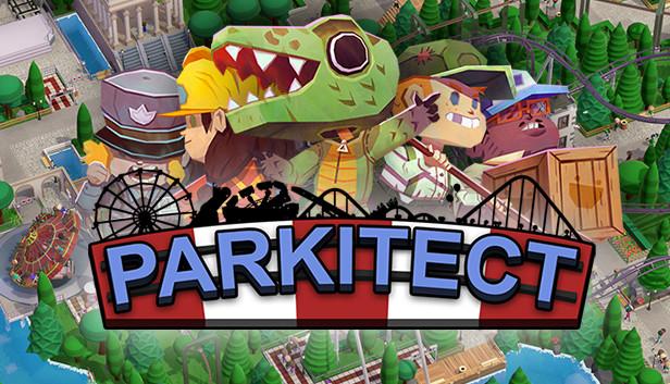 Download Parkitect free download