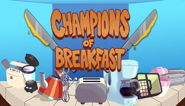 Download Champions of Breakfast download free