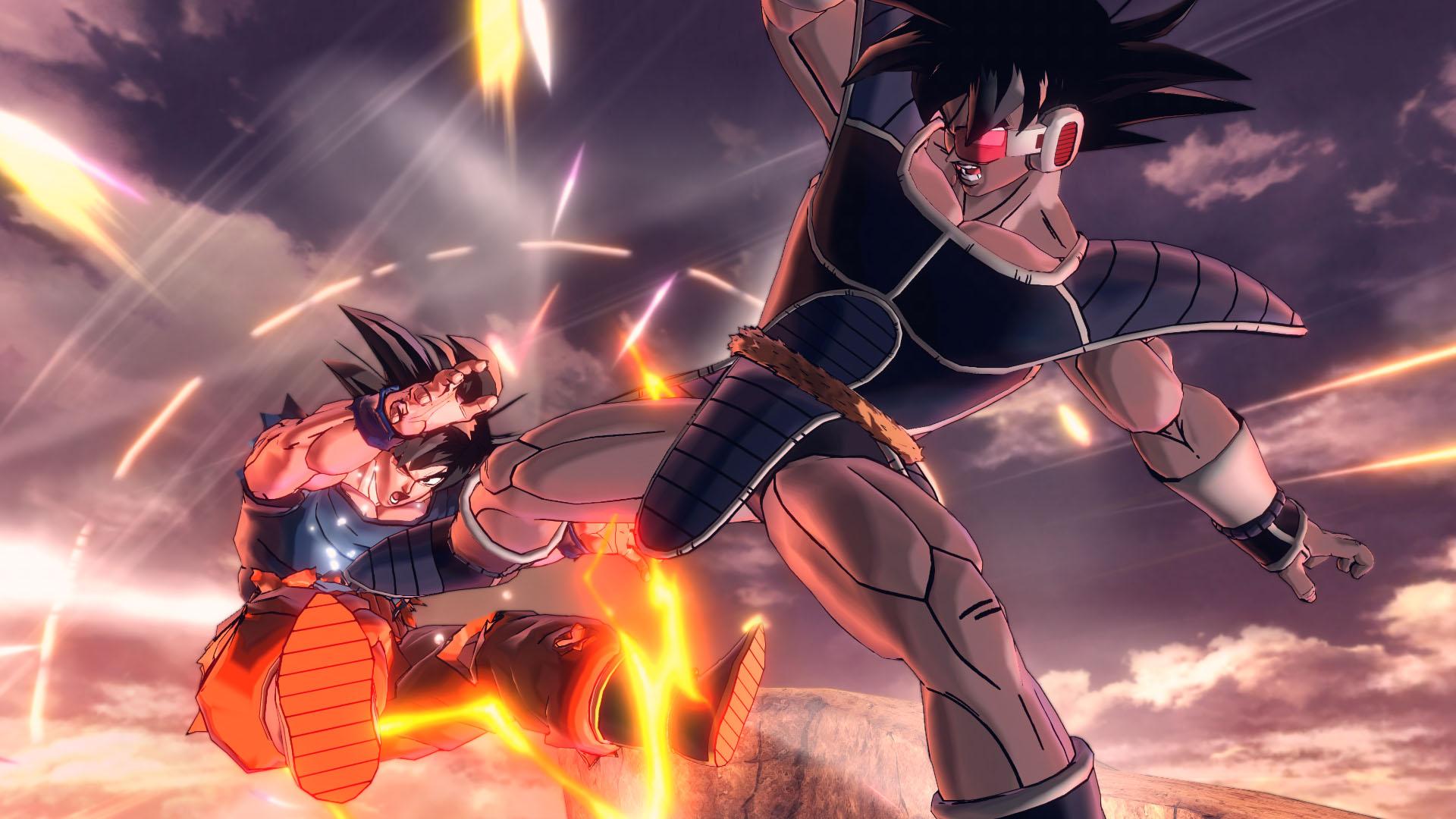 Dragon Ball Xenoverse 2 Screenshot 3