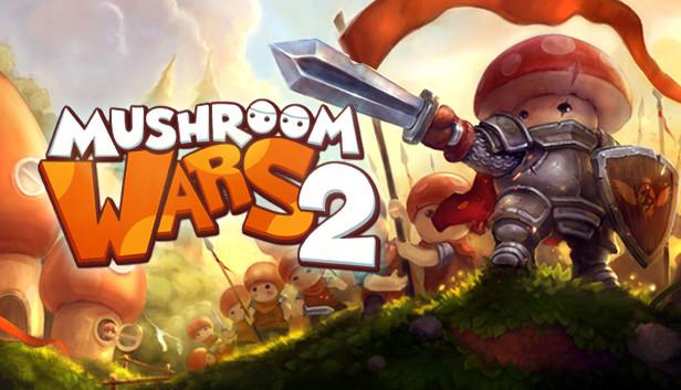 Download Mushroom Wars 2 download free