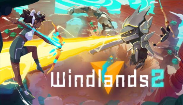 Download Windlands 2 free download