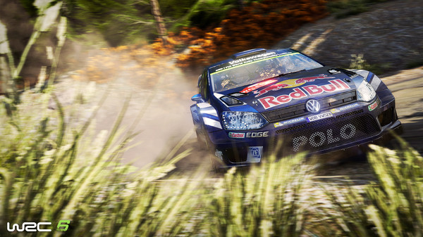 Download WRC 6 FIA World Rally Championship download free