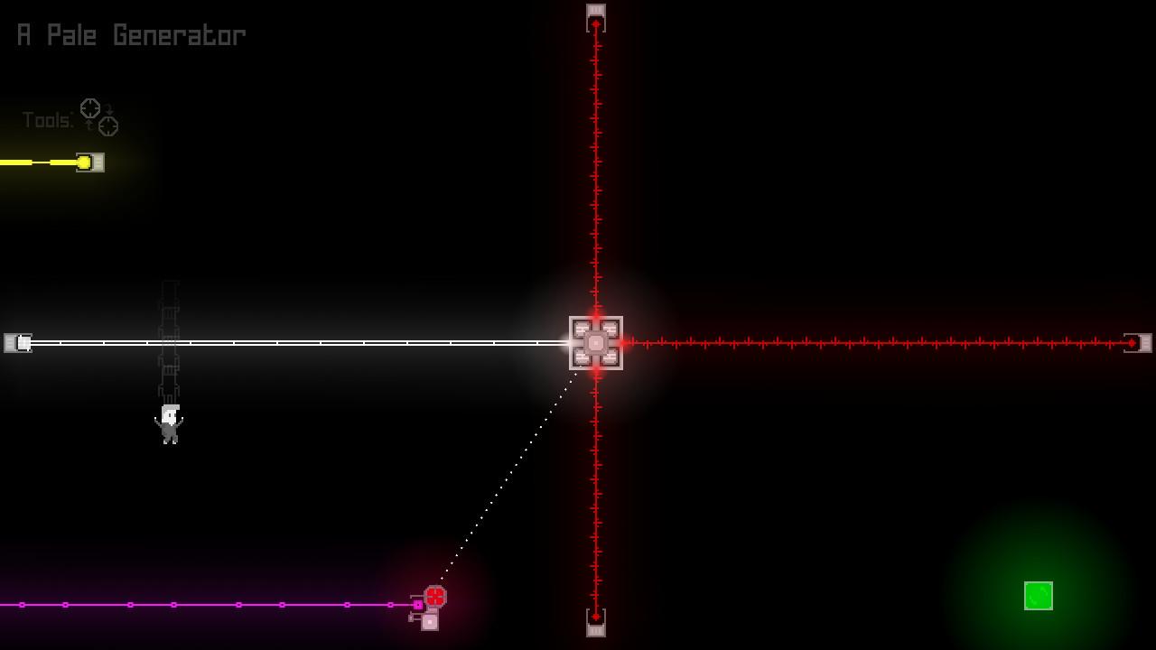 LightWalk Screenshot 1