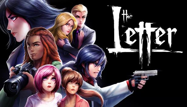 Download The Letter - Horror Visual Novel download free