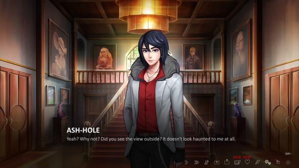 Download The Letter - Horror Visual Novel Torrent