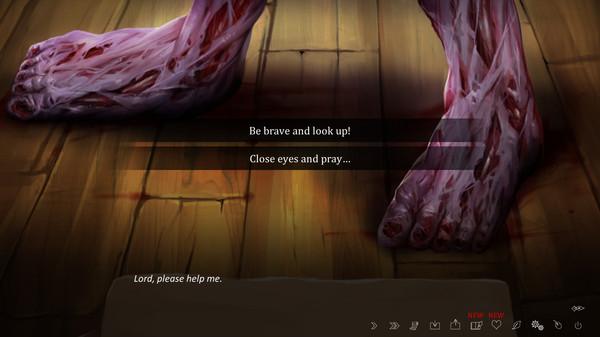 The Letter - Horror Visual Novel download