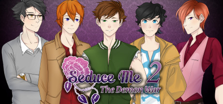 seduce me 2: the demon war on steam
