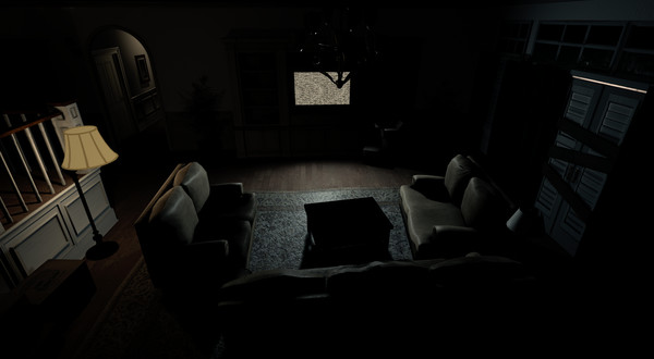 Paranormal Activity: The Lost Soul download