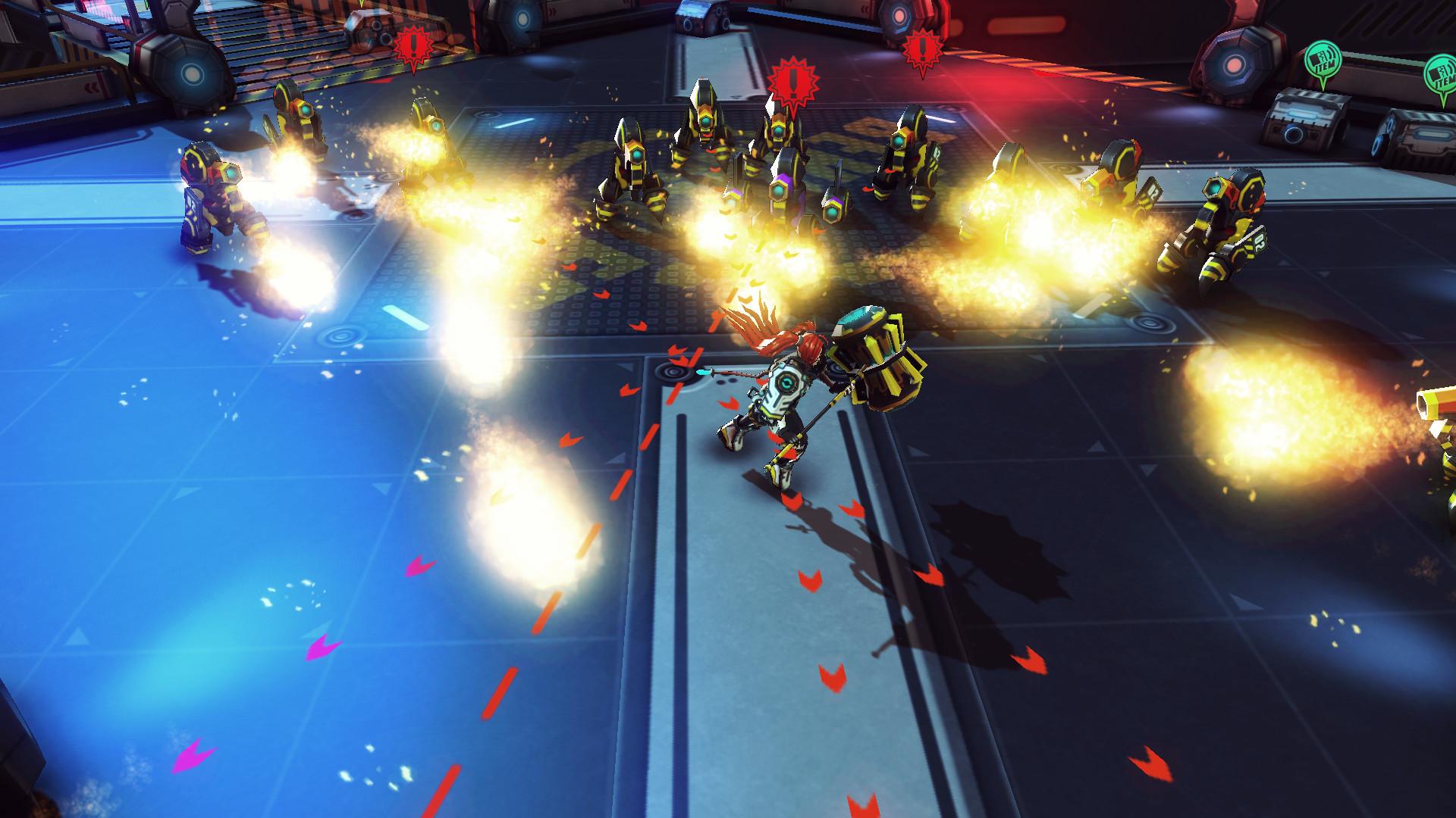 Smashing the Battle Free Full Version Download Screenshot 1