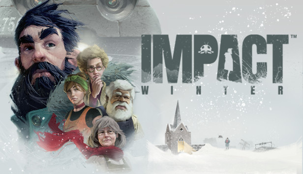 Download Impact Winter download free