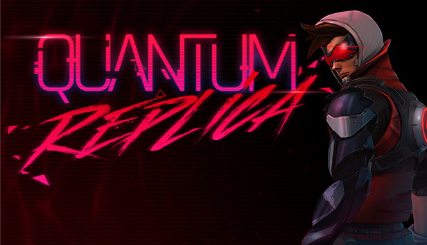 Download Quantum Replica free download