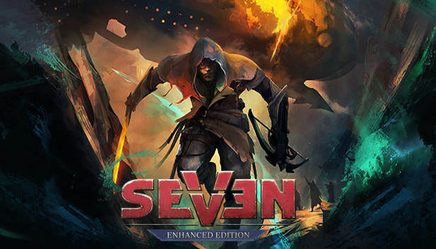 Download Seven: The Days Long Gone free download