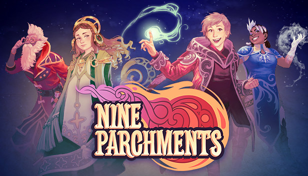 Download Nine Parchments free download