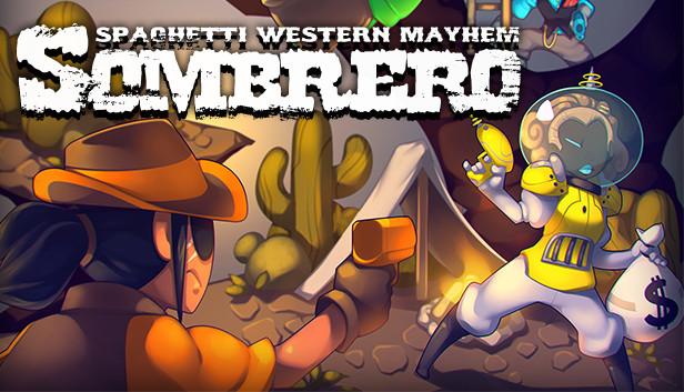 Download Sombrero: Spaghetti Western Mayhem download free