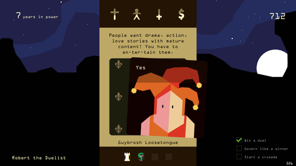 Download Reigns Torrent
