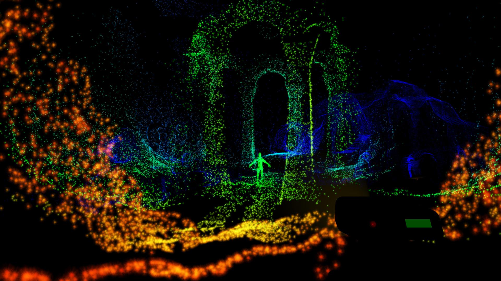 Scanner Sombre Screenshot 2