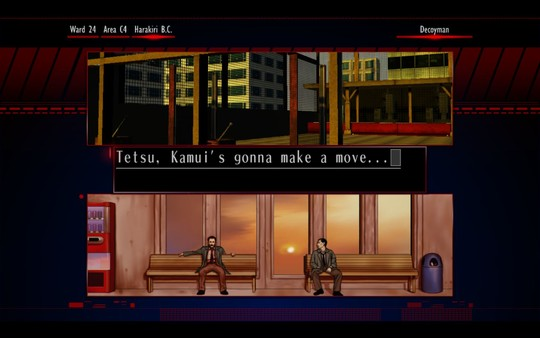 Download The Silver Case download free