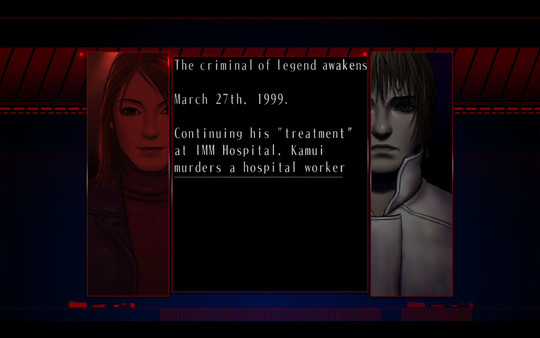 The Silver Case download